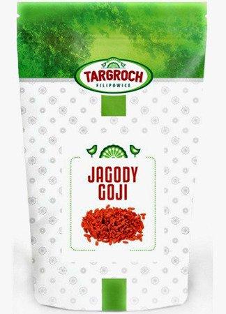 Jagody goji 1kg - Targroch
