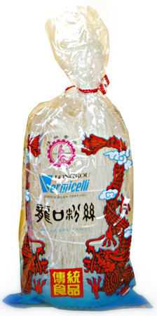 Makaron sojowy Vermicelli 1kg - LongKou