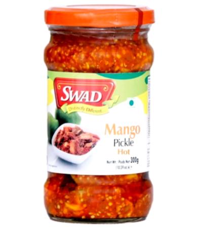 Mango marynowane na ostro 300g - SWAD